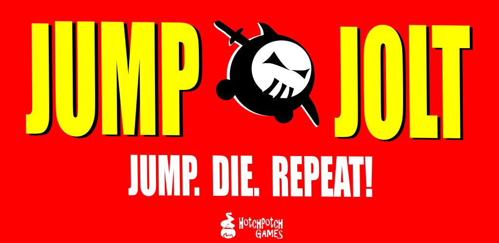 Jump Jolt -پرش ژولت