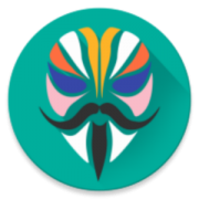Magisk Manager - مجیسک