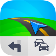 GPS Navigation & Maps Sygic - سایجیک