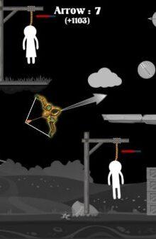 Archer's bow.io - رابین هود نجات گر