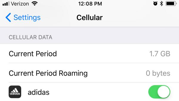 کاهش مصرف حجم اینترنت همراه - Reduce data usage