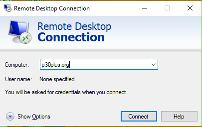 حل خطای CredSSP هنگام اتصال به سرور مجازی ویندوز - اختصاصی پی سی پلاس