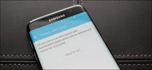 نکات امنیتی قبل از فروش گوشی موبایل - امنیت اطلاعات خود را جدی بگیرید