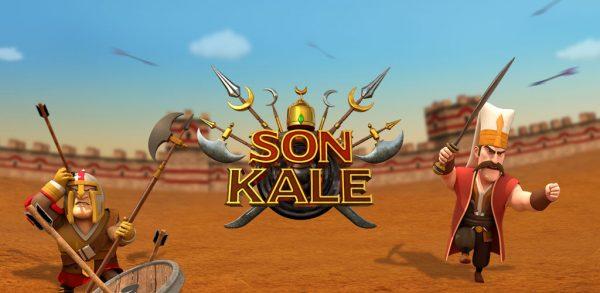 Son Kale -آخرین قلعه