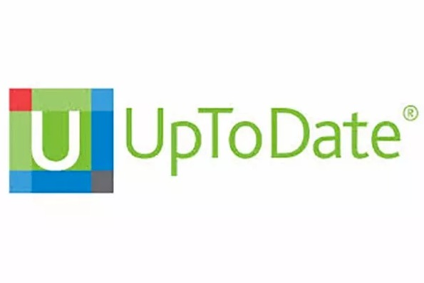 نرم افزار اطلاعات پزشکی-UpToDate for Android