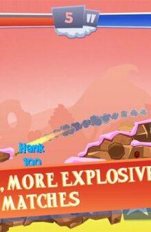 Worms 4- نبرد کرم ها 4