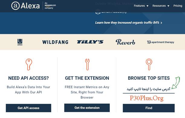 الکسا (Alexa) چیست و چگونه کار میکند - رتبه بندی الکسا چقدر اهمیت دارد؟