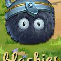 Blackies-پازل - پرش های پیاپی