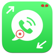Call recorder for whatsapp -ضبط تماس های مسنجر واتس آپ