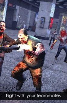 Death Invasion: survival - تهاجم مرگبار