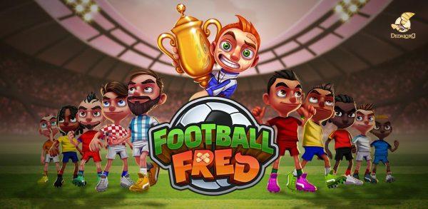 Football Fred - فِرِدِ فوتبالیست
