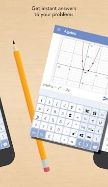 Mathway - ماشین حساب مهندسی
