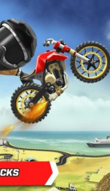 GX Racing - موتور سواری