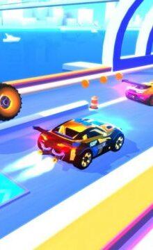 SUP Multiplayer Racing - ماشین رانی چند نفره