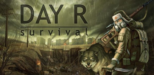 Day R Survival Premium - روز بقا