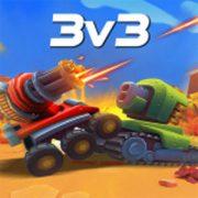 Tanks A Lot - دانلود بازی نبرد در دنیای بزرگ تانک ها