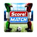 بازی فوتبال Score Match
