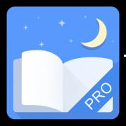 نرم افزار کتابخوان - Moon+ Reader