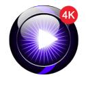 Video Player All Format -مدیا پلیر بی نظیر و 4K