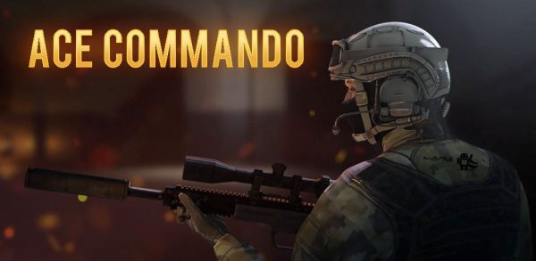 Ace Commando -تکاور عالی رتبه