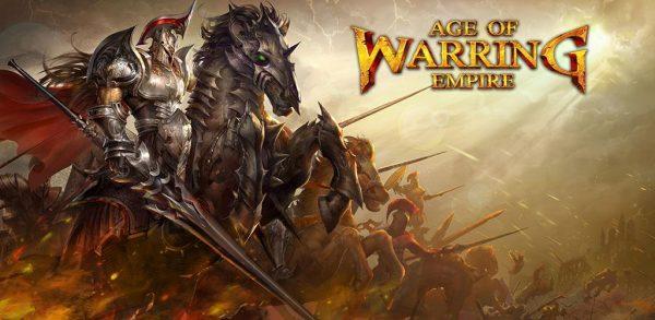 Age of Warring Empire -عصر نبرد امپراطوری ها