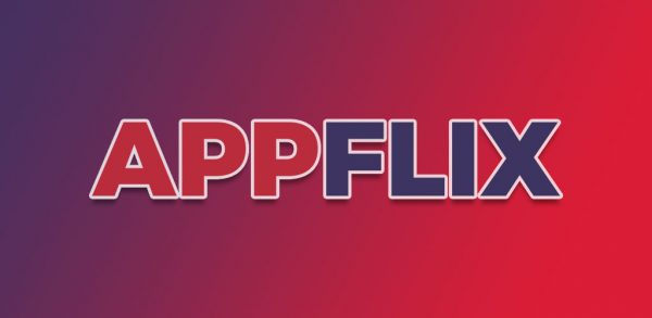 Appflix - نمایش اطلاعات فیلم و سریال