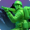 بازی Army Men Strike -حمله سرباز های اسباب بازی