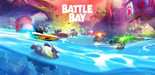 Battle Bay -نبرد خلیج