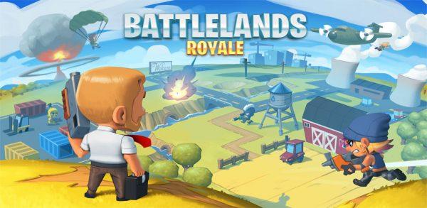 Battlelands Royale -بتل لند رویال