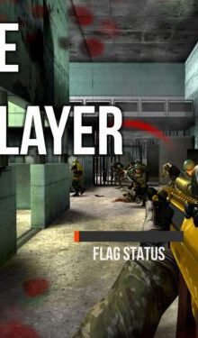 Bullet Force - قدرت گلوله
