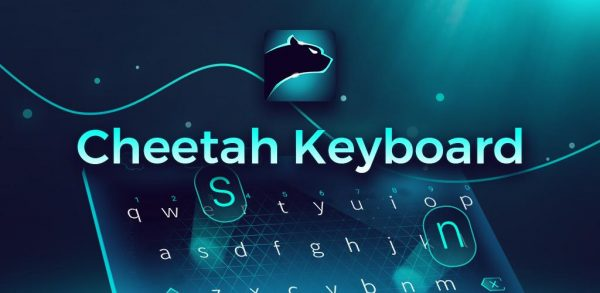 Cheetah Keyboard - کیبورد چیتا