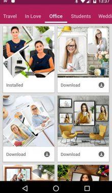 +Collage -ساخت کلاژ تصاویر