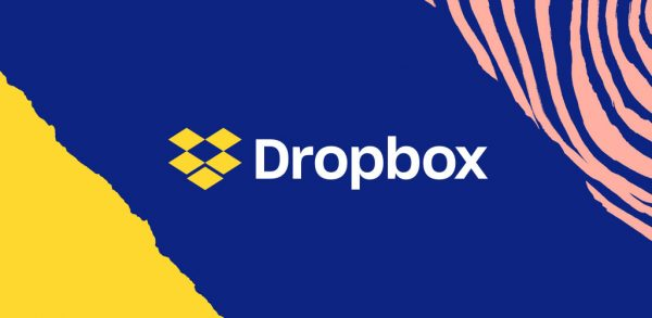 Dropbox -دراپ باکس