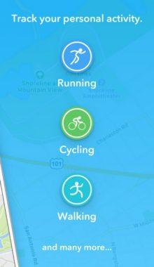FITAPP Running Walking Fitness -جی پی اس تناسب اندام
