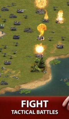 Forge of Empires -بنای امپراطوری