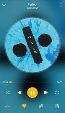 GO Music Player Plus -موزیک پلیر آفلاین و آنلاین