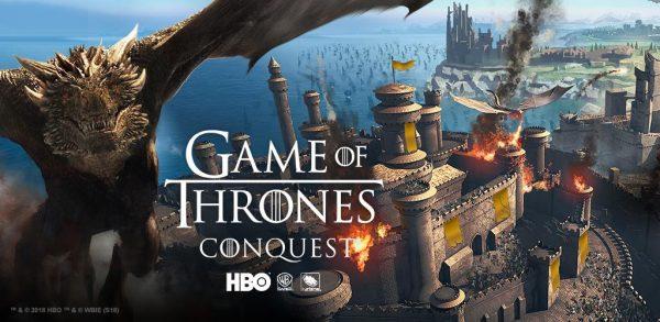 Game of Thrones : Conquest -بازی تاج و تخت : فتح
