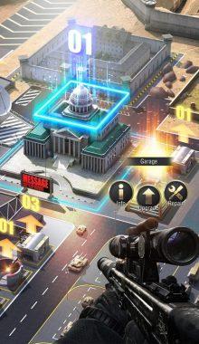 Invasion : Modern Empire -تهاجم : امپراتوری مدرن