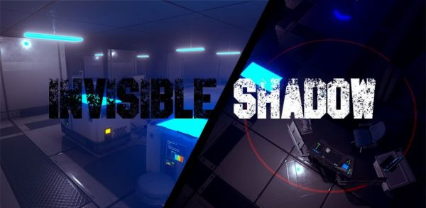 Invisible shadow - سایه مخفی