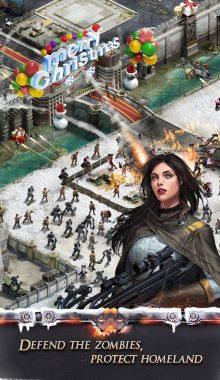 Last Empire - War Z -آخرین امپراطوری