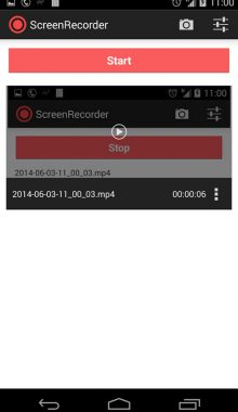NLL Screen Recorder - فیلمبرداری از صفحه نمایش