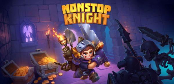 Nonstop Knight -شوالیه بی وقفه