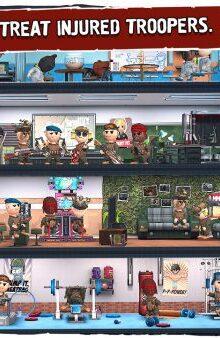 Pocket Troops -نبرد سربازان مینیاتوری