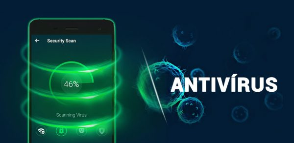 Power Security Pro Antivirus App -آنتی ویروس پاور سکیوریتی