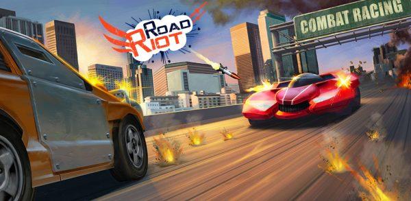 Road Riot - آشوب جاده