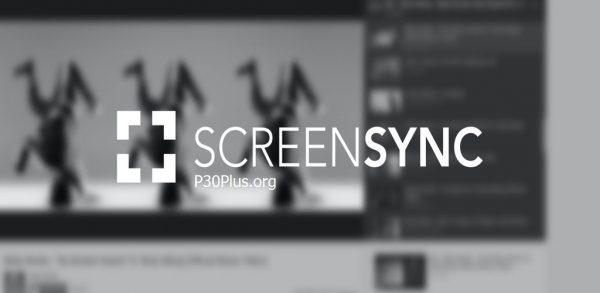 Screensync - Screen Recorder -ضبط ویدیو سریع و پر امکانات صفحه نمایش