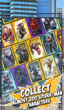 Spider-Man Unlimited -مرد عنکبوتی نامحدود