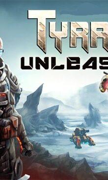 Tyrant Unleashed -ستمگر رها شده