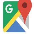 اشتراک گذاری موقعیت مکانی - Google Maps