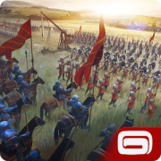 March of Empires : War of Lords -رژه امپراطوری ها